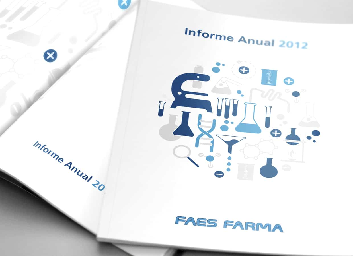 Informe Financiero 2012